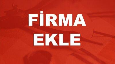 Firma Ekle