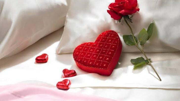 En güzel Sevgililer Günü mesajları sözleri! Romantik ve anlamlı Sevgililer Günü mesajları